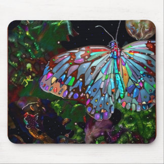 Earth Creatures! Mouse Pad