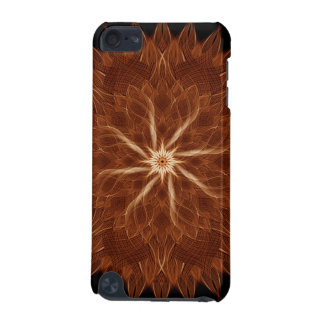 Earth Curves Mandala iPod Touch (5th Generation) Case