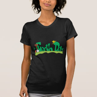 Earth Day (2) T-Shirt