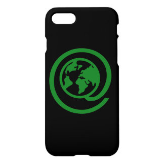 Earth Day, @earth iPhone 7 Case