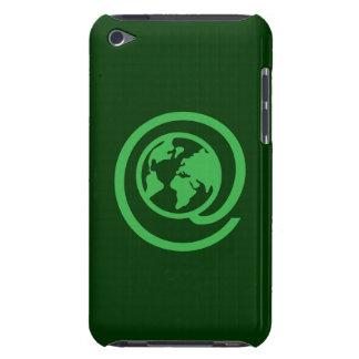 Earth Day, @earth iPod Case-Mate Case