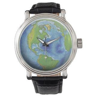 Earth Day / Earth Watch