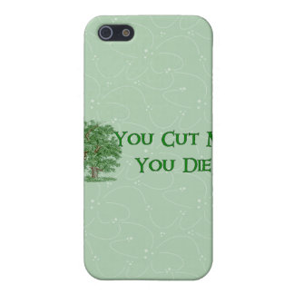 Earth Day Humor Covers For iPhone 5
