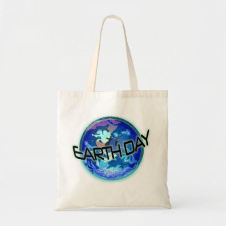 Earth Day in Blues