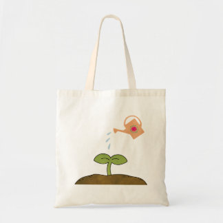 Earth Day Plant trees Make a Difference Tote Bag