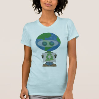 Earth Day Recycle t shirt