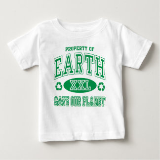 Earth Day Save Our Planet Shirts