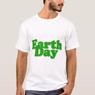 Earth Day Singlet T-Shirt