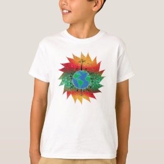Earth Day ~ Sunrise T-Shirt