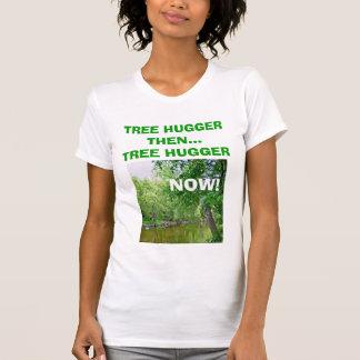 Earth Day Tree-hugger shirt