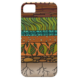Earth Elements Case For The iPhone 5