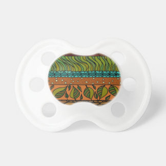 Earth Elements Baby Pacifiers