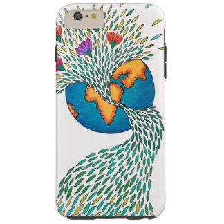 earth energy phone case