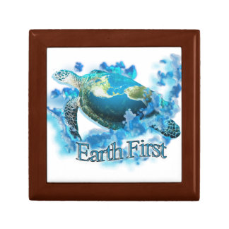 Earth First Gift Box