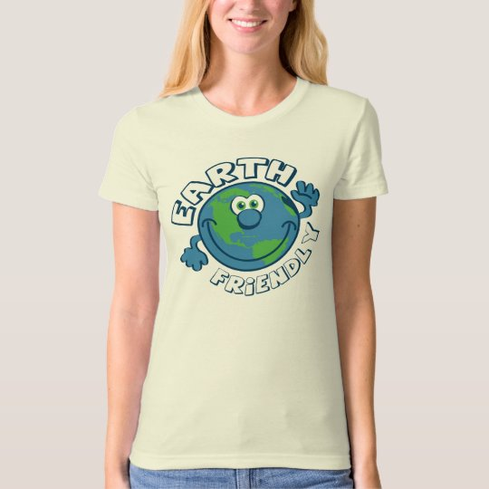 Earth Friendly Shirt