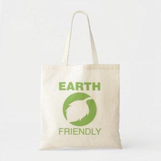 Earth Friendly Tote