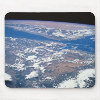 Earth from Space 19 Mouse Pad