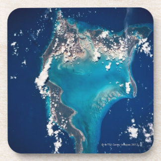 Earth from Space 29 Drink Coasters