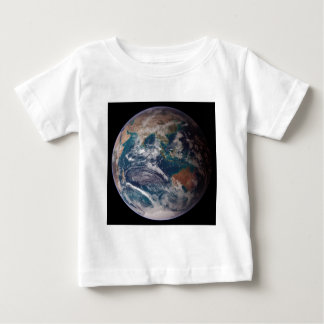 Earth From Space Baby T-Shirt