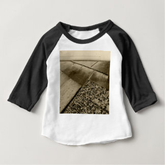 Earth from the air baby T-Shirt