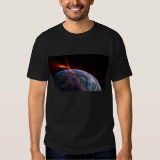 earth glow tshirt