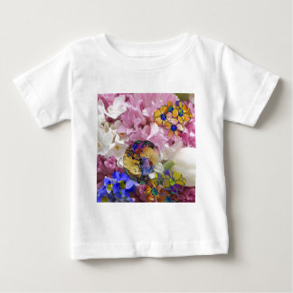 Earth in a New life Baby T-Shirt