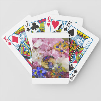 Earth in a New life Bicycle Playing Cards
