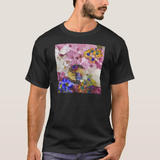 Earth in a New life T-Shirt