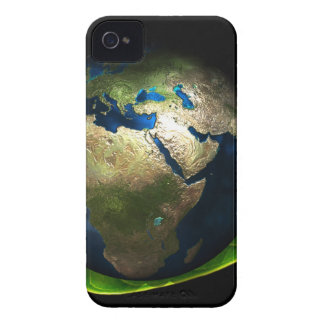Earth iPhone 4 Case-Mate Cases