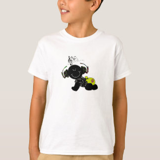 Earth Kid Rap 2020 T-Shirt