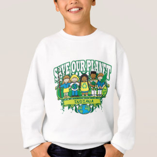 Earth Kids Indiana Sweatshirt