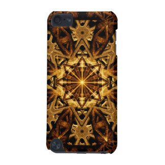 Earth Machine Mandala iPod Touch (5th Generation) Covers
