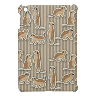 Earth male iPad mini covers