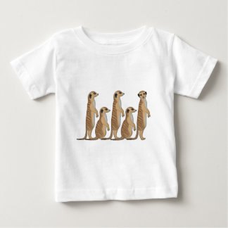 Earth male row baby T-Shirt
