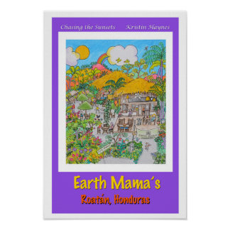 Earth Mama's Poster