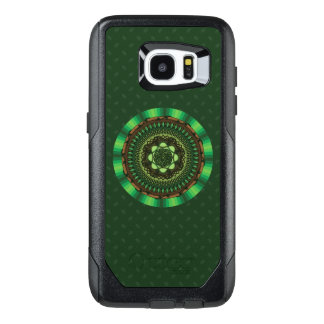 Earth Mandala Otterbox Phone Case