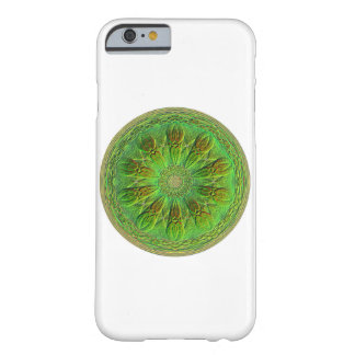 Earth Mandala Phone Case