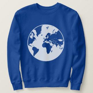Earth / Men's Basic Sweatshirt