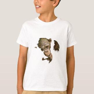 Earth Monkey T-Shirt