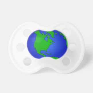 earth pacifier
