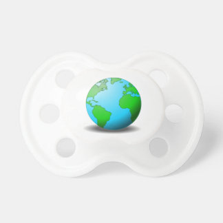 Earth Pacifiers