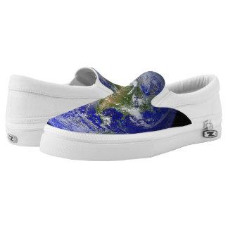 Earth Shoes, US Men 4 / US Women 6 Slip-On Sneakers
