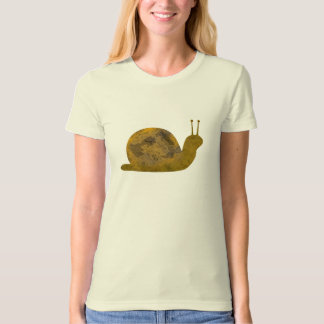 Earth Snail T-Shirt