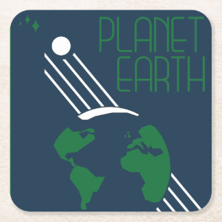 Earth Space Coaster