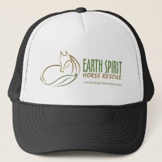 Earth Spirit Horse Rescue Inc. Hat - 2