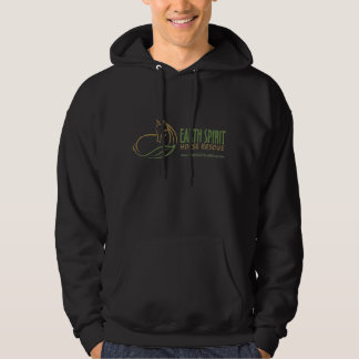 Earth Spirit Horse Rescue Inc. Hoodie - 2