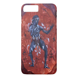 Earth Spirit iPhone 7 Case