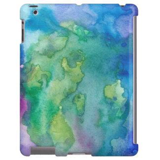 'Earth Splash' Case