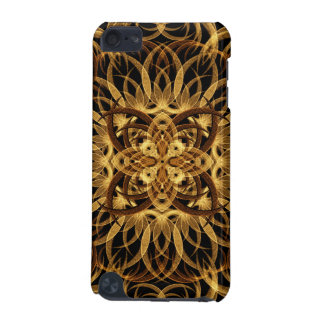 Earth Star Mandala iPod Touch 5G Case