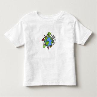 earth t shirts